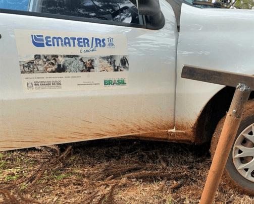 A importância de valorizar a extensão rural no RS