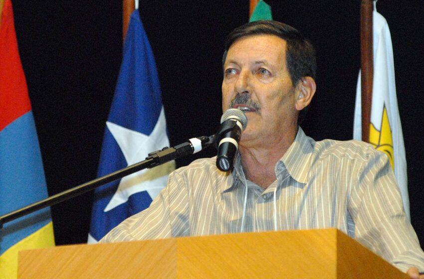 Francisco Roberto Caporal: Uma vida a serviço da Extensão Rural e da Agroecologia