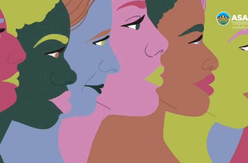 Participe: pesquisa sobre questões relativas a gênero